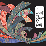 Just Our Yarn (JOY) business card thumbnail