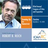 ICMA-RC/Congress of Cities thumbnail